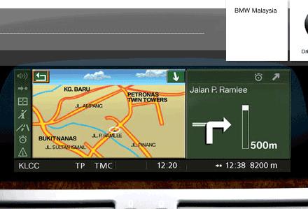 Bmw Navigacija Navigps